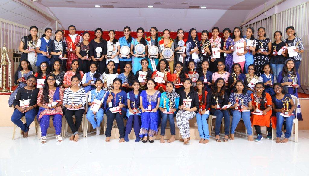 FELICITATION OF TOPPERS 2018-2019